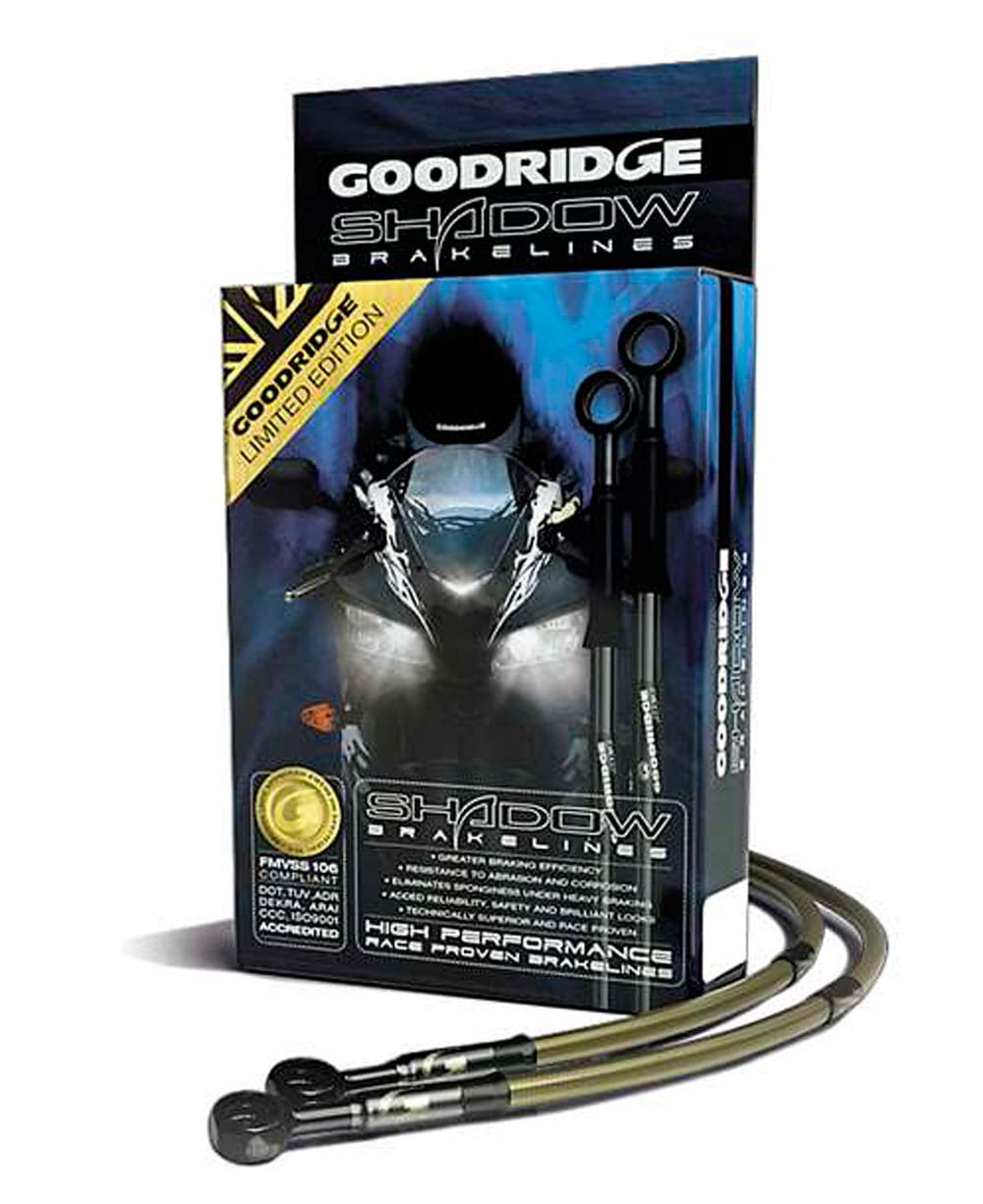 GOODRIDGE-BRAKE