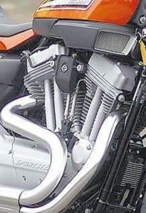 Harley-Davidson-XR1200-Engine