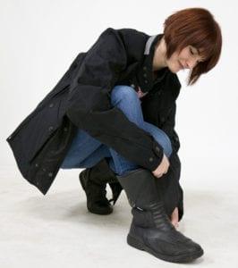 Spada Sofia WP Ladies boots