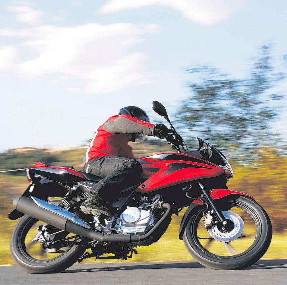 Honda-CBF125-1