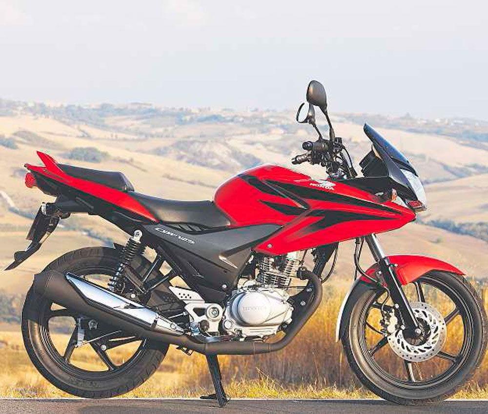 Honda-CBF125-2