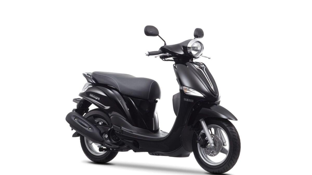 Yamaha D-elight