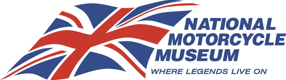 NMM Logo Flag