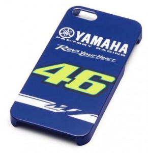 Rossi smartphone cover