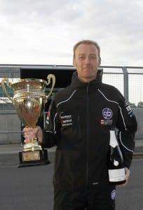 Mark Smith-Halvorsen, GBmoto Team Principal