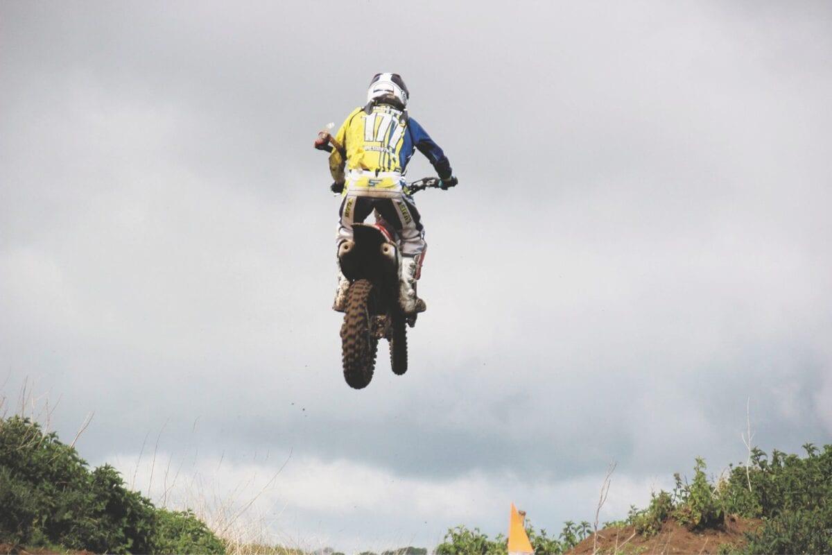 Brod-jump
