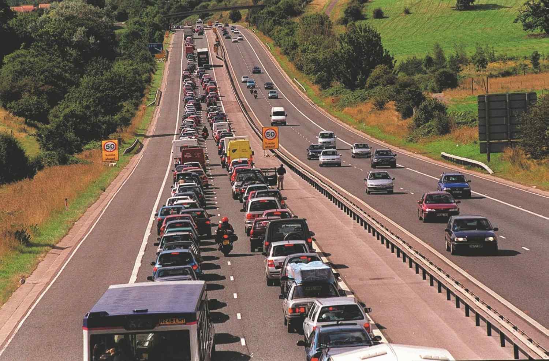 Congestion-RTWW