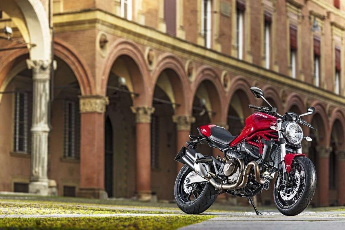 Ducati monster1