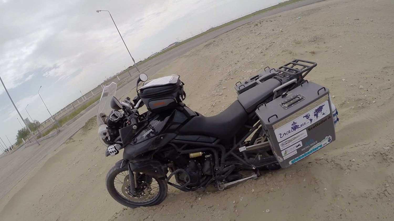 2moro Rider Uzbekistan