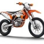 KTM 350 EXC