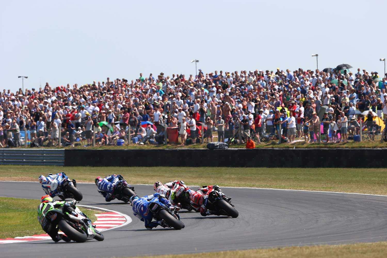 BSB-race-British-Superbike