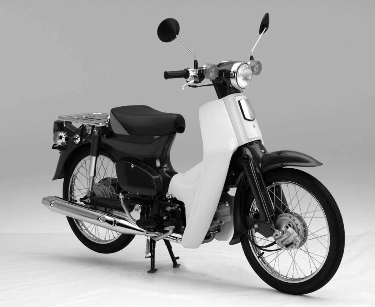 Honda-Super-Cub