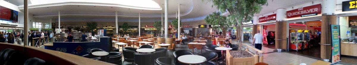 Inside the A1 Peterborough services - one of the top according to Which? readers