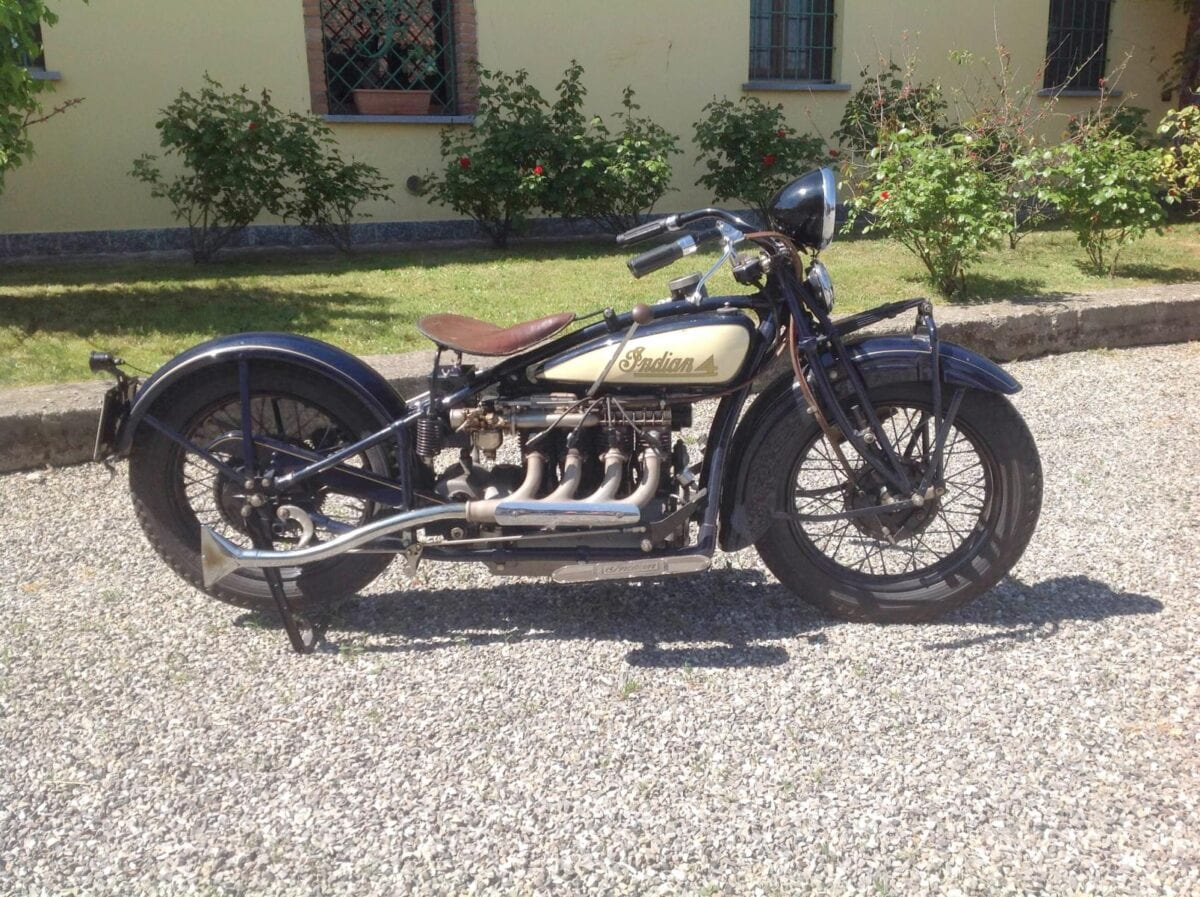 1931 Indian 1300