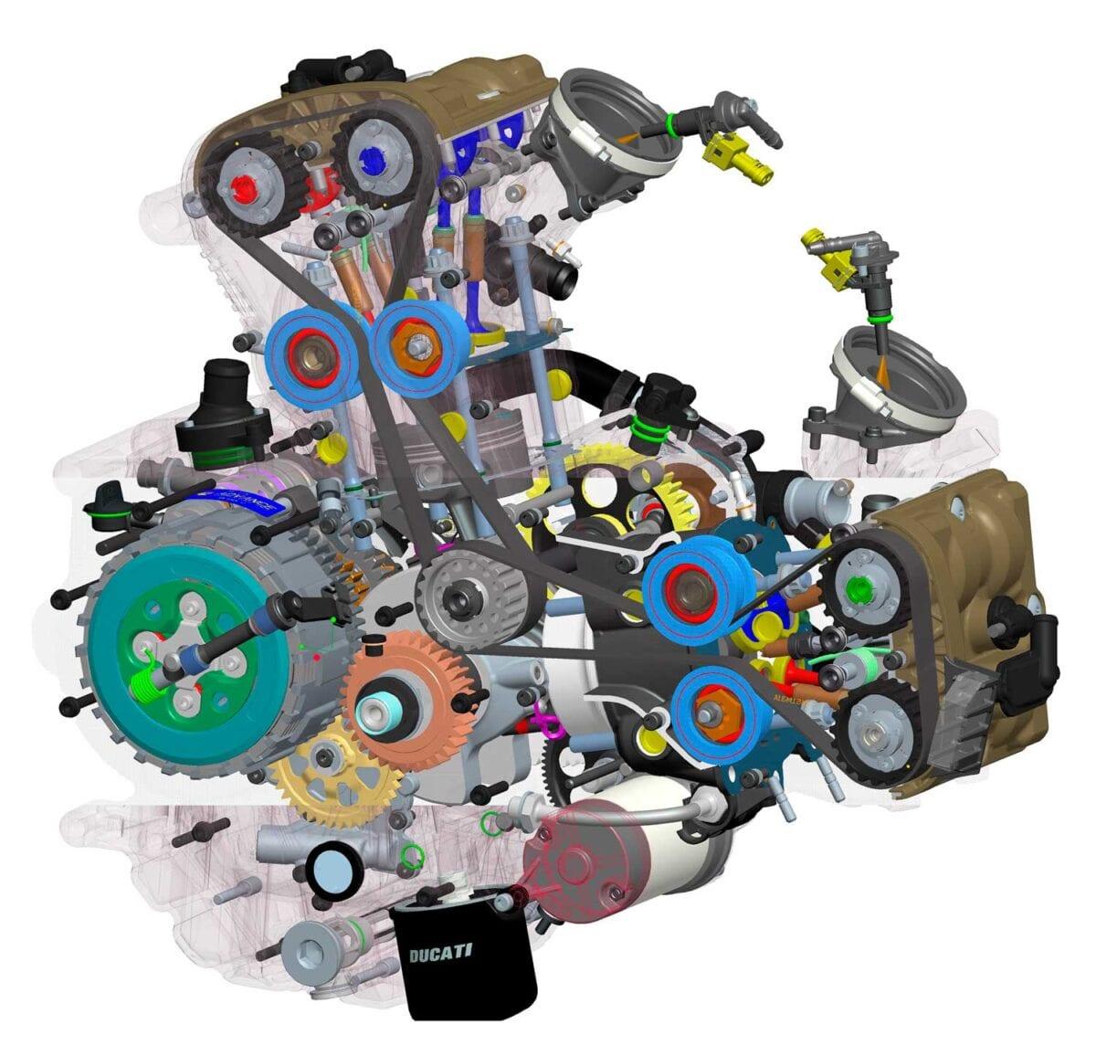 2014-Ducati-Monster-821029-engine