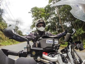 2mororider Thai-riding