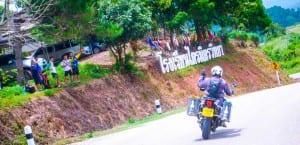 2mororider Thai-waving