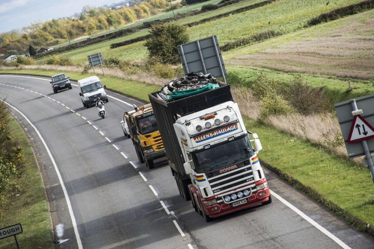 Carli and lorry 2