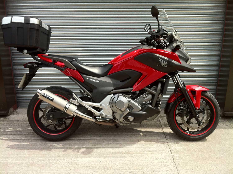 Honda-NC700X-Pipewerx