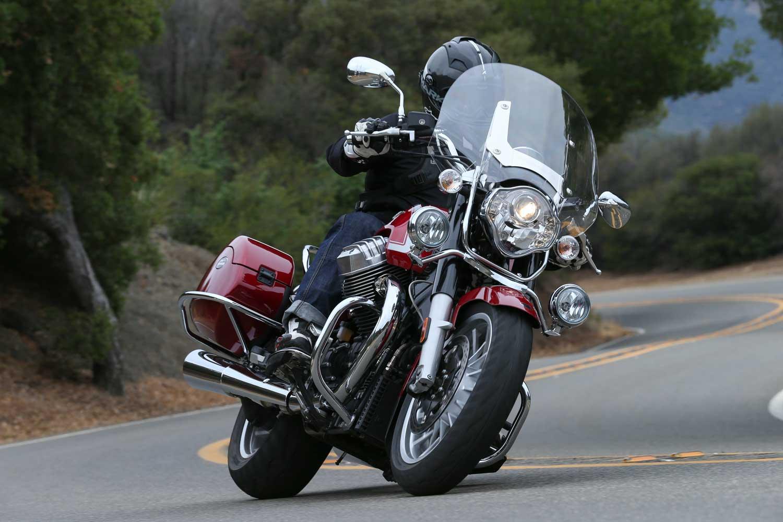 Moto Guzzi California010