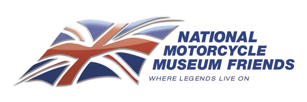 NMM Friends Logo