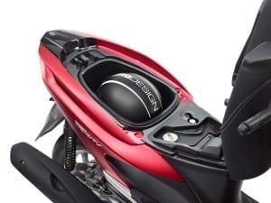 Yamaha Tricity015