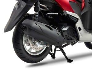 Yamaha Tricity018