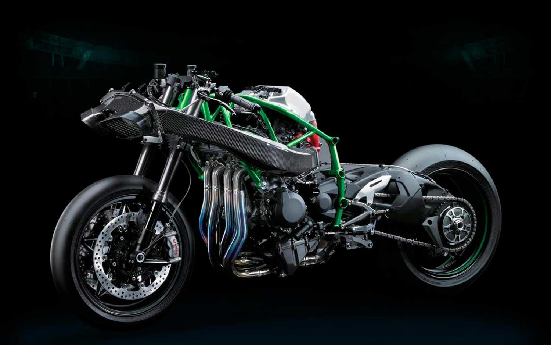 2015-Kawasaki-H2R-stripped