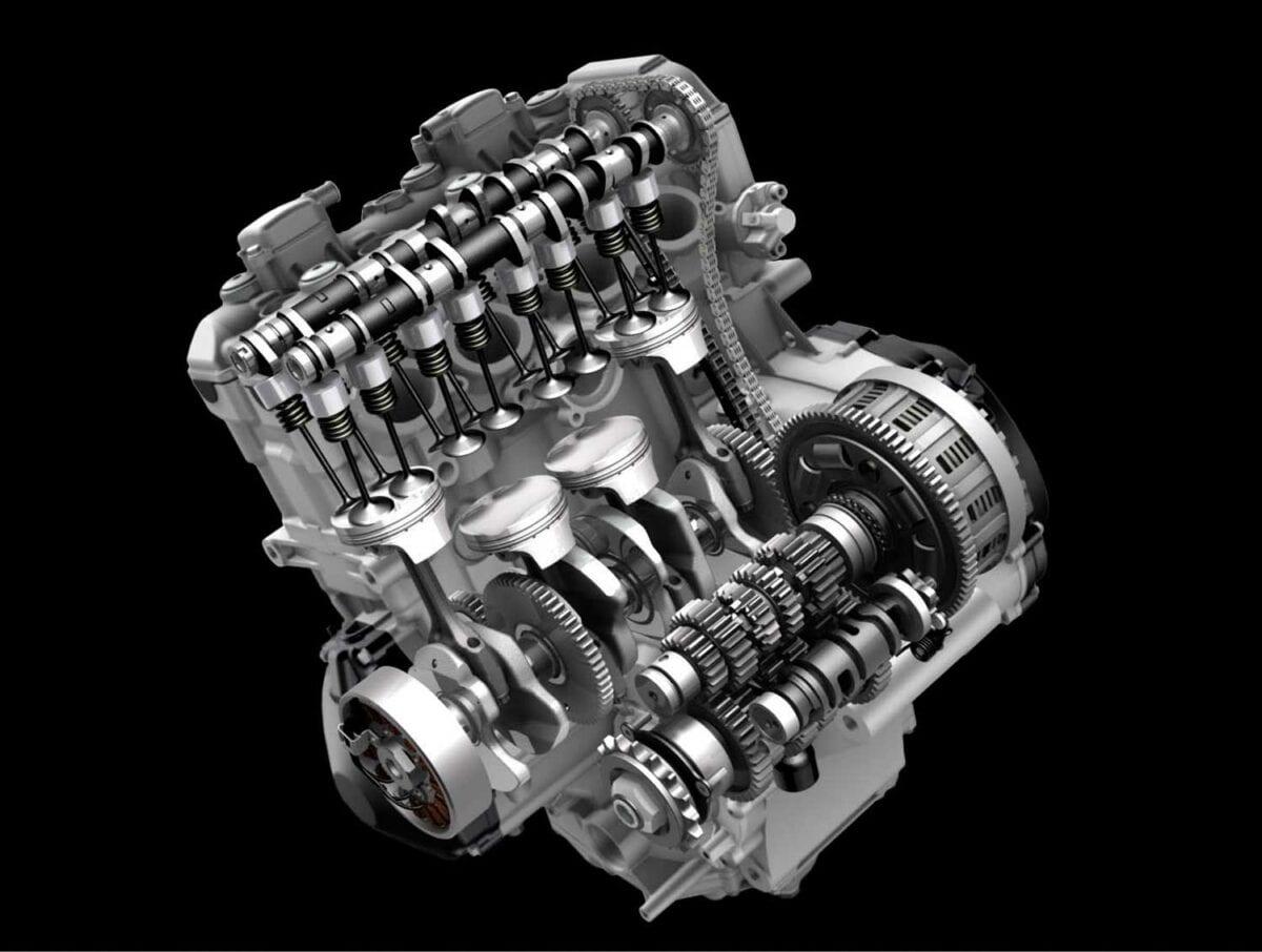 2015 Suzuki GSX-R1000 ABS 012