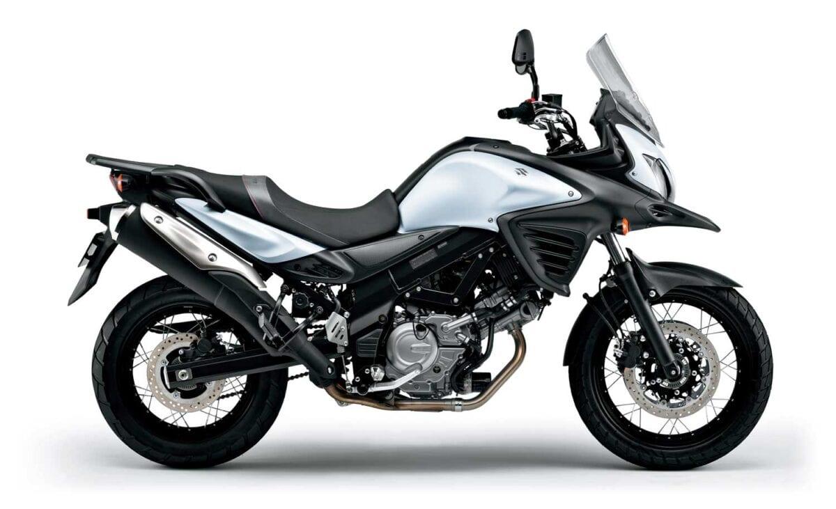 2015 Suzuki V-Strom 650XT 045