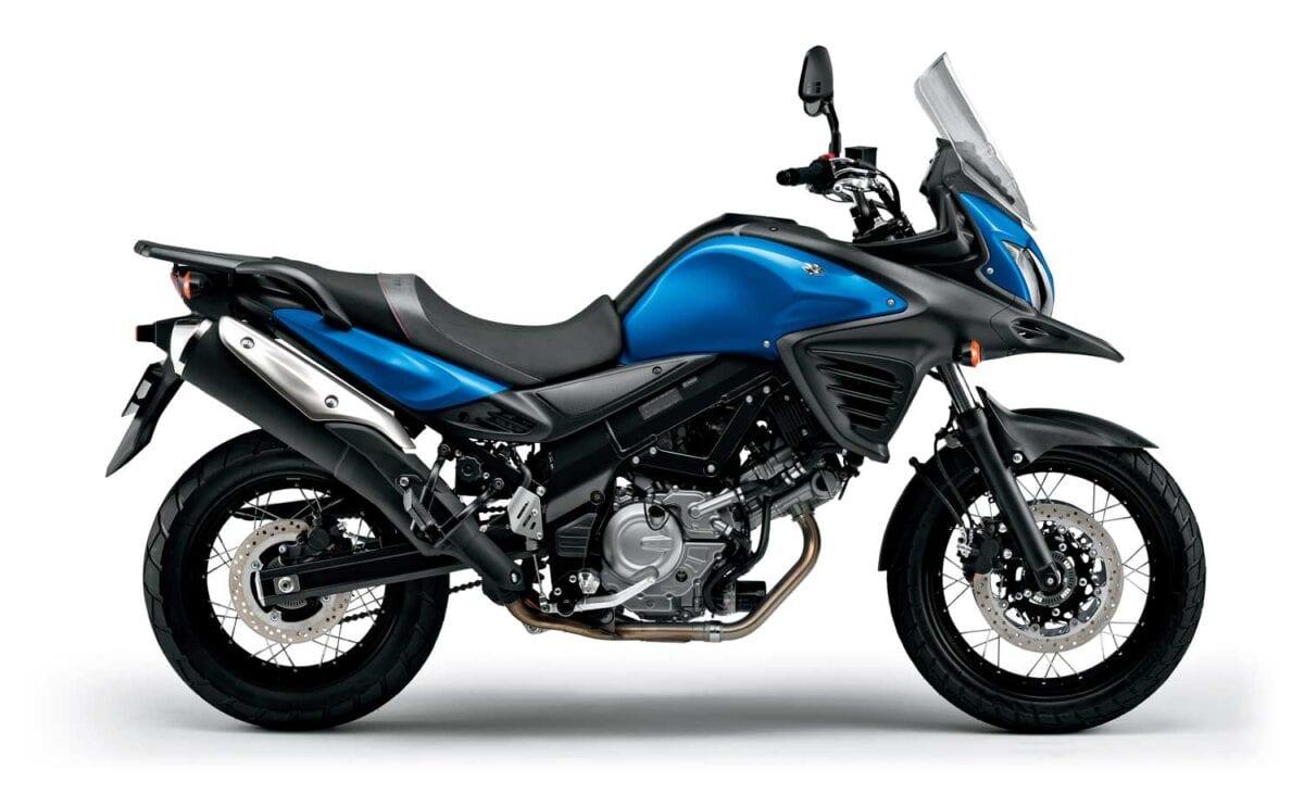 2015 Suzuki V-Strom 650XT 052