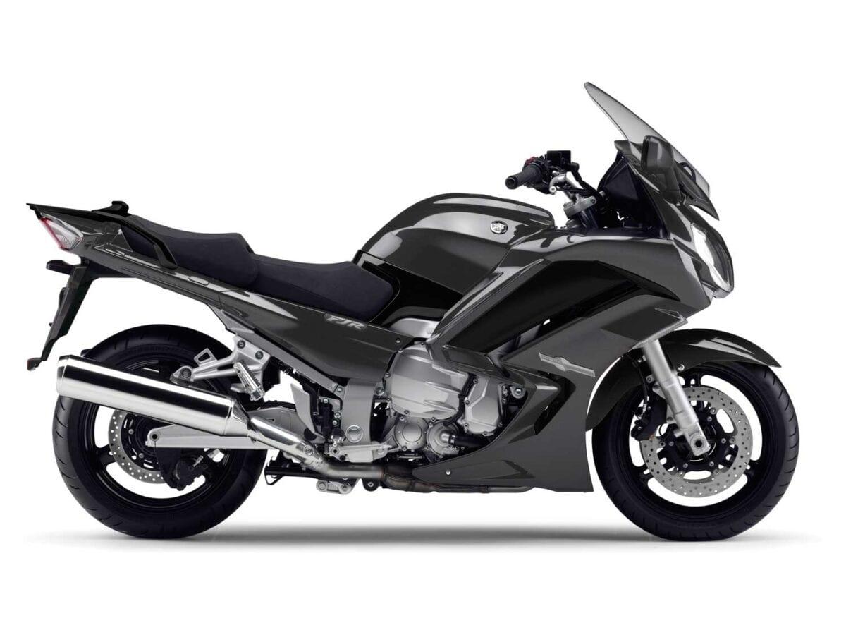 Gebrauchte Yamaha MT-07, EZ: 2017, 11.500 km, 5.990,00 EUR