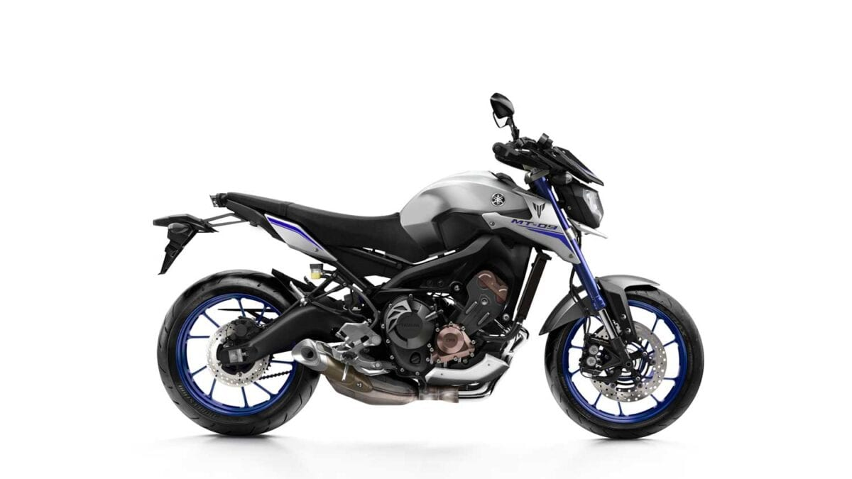 Used Yamaha For Sale In | Raceways Motorcycles Ltd