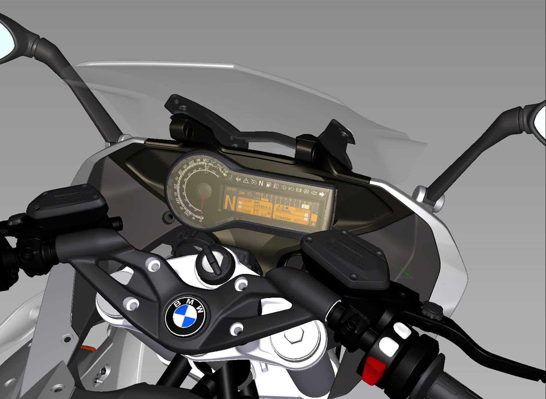 BMW R1200RS 006