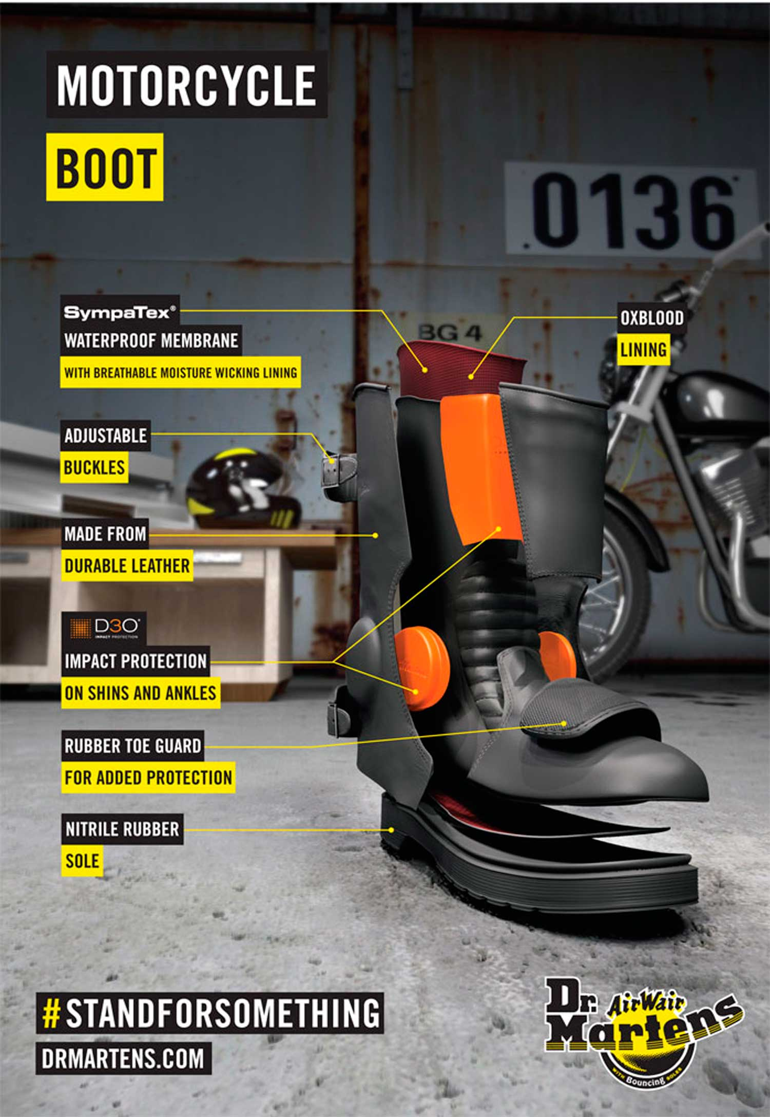 Dr-Martens-motorcycle-boots