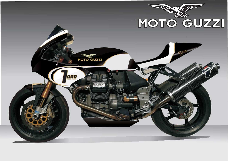 Moto Guzzi Daytona Dr John 005
