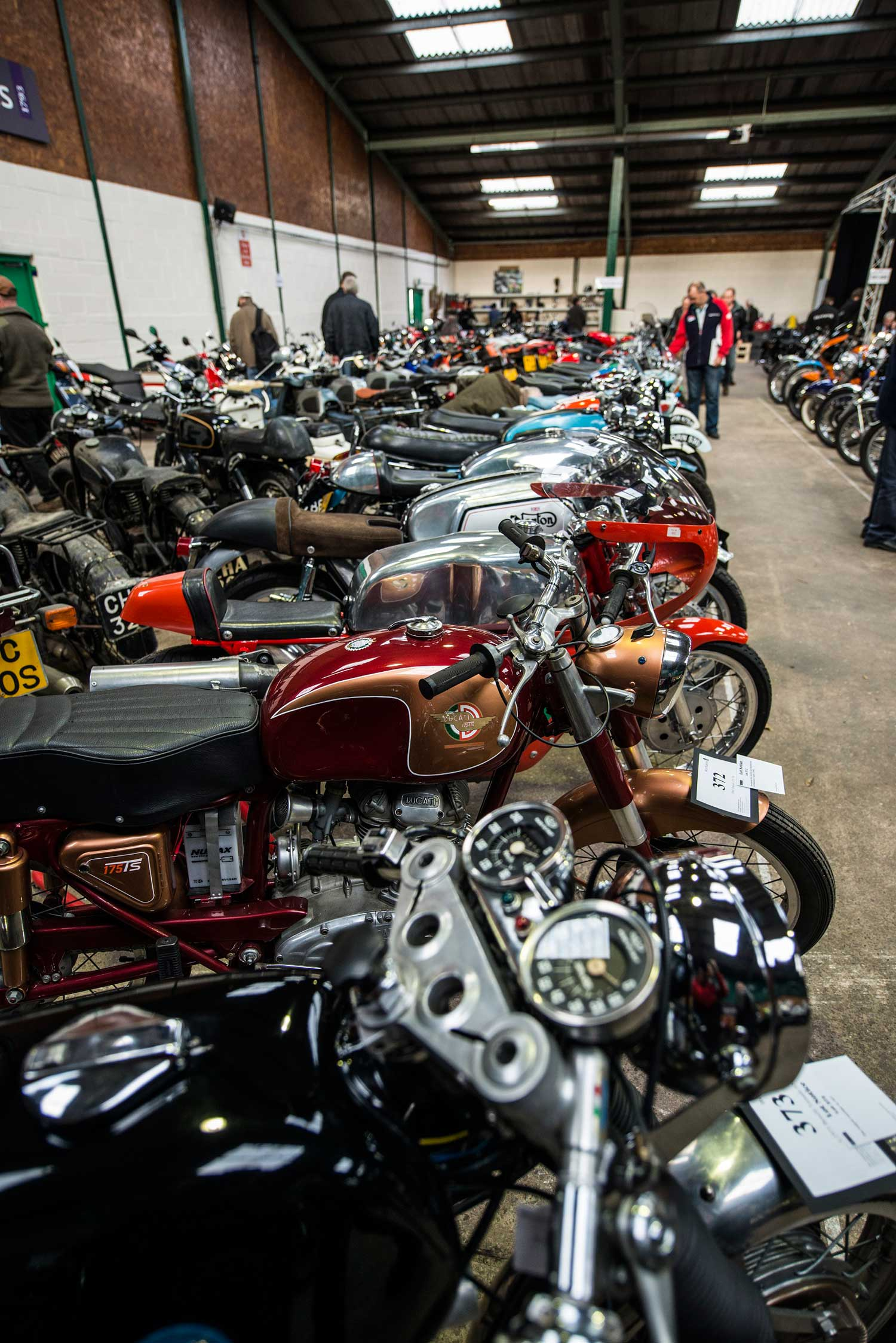 The-Carole-Nash-Classic-Motorcycle-Mechanics-Show.-Credit---Leanne-Mandall