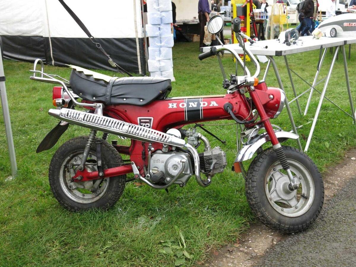 1972-Honda-Dax
