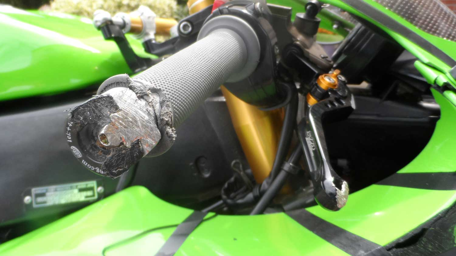 R&G crash protection zx10r 003