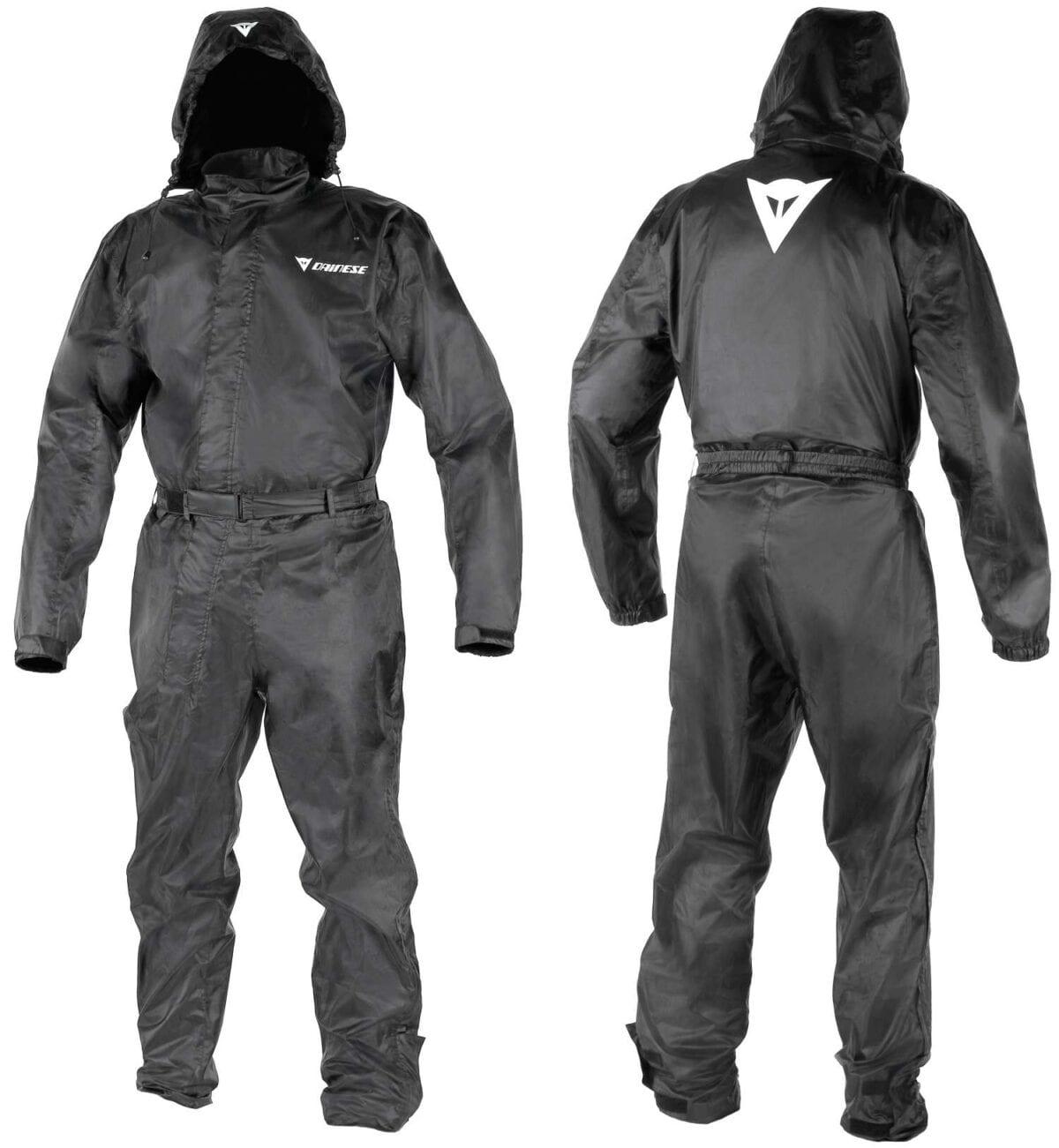 Dainese D Crust suit