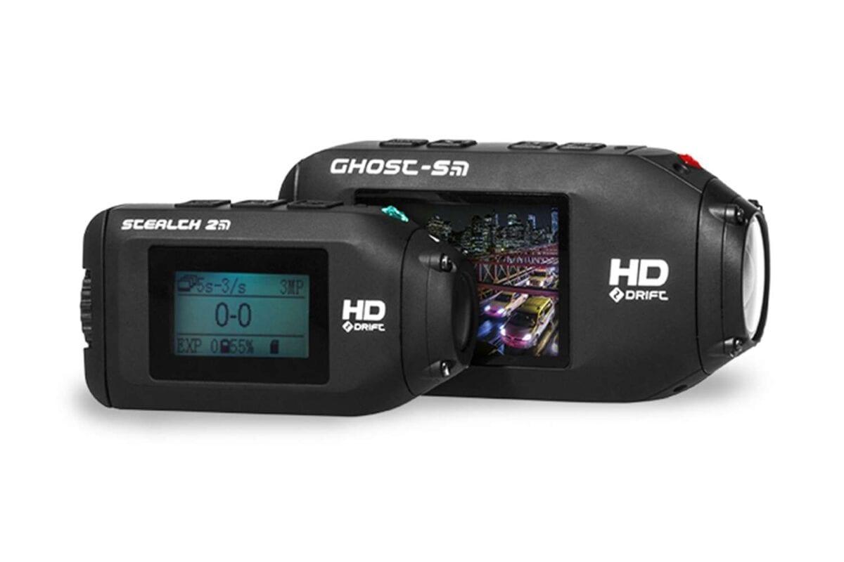 Drift Stealth 2 camera 1