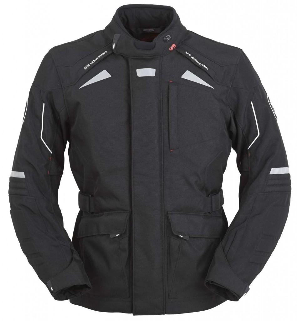WR-16 jacket
