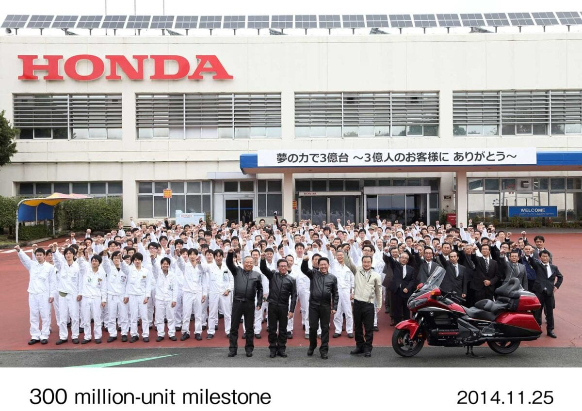 Honda-factory-and-goldwing