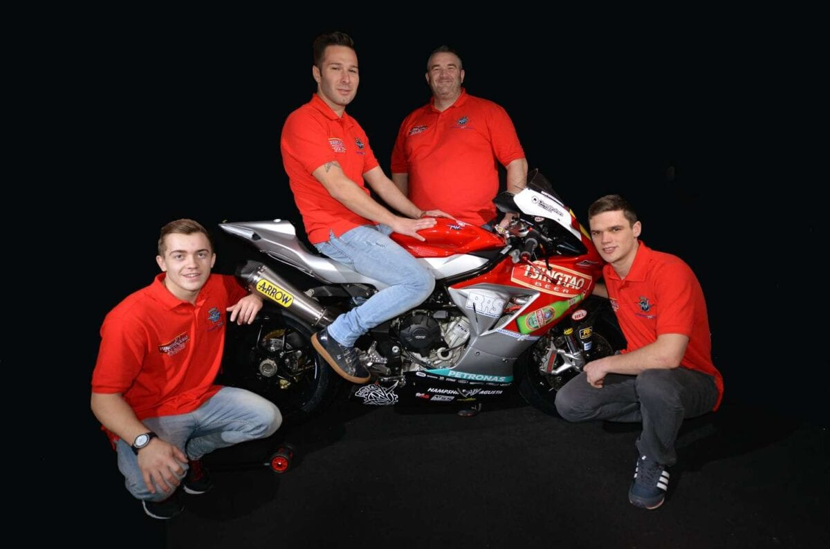 Motorcycle Live - 2014