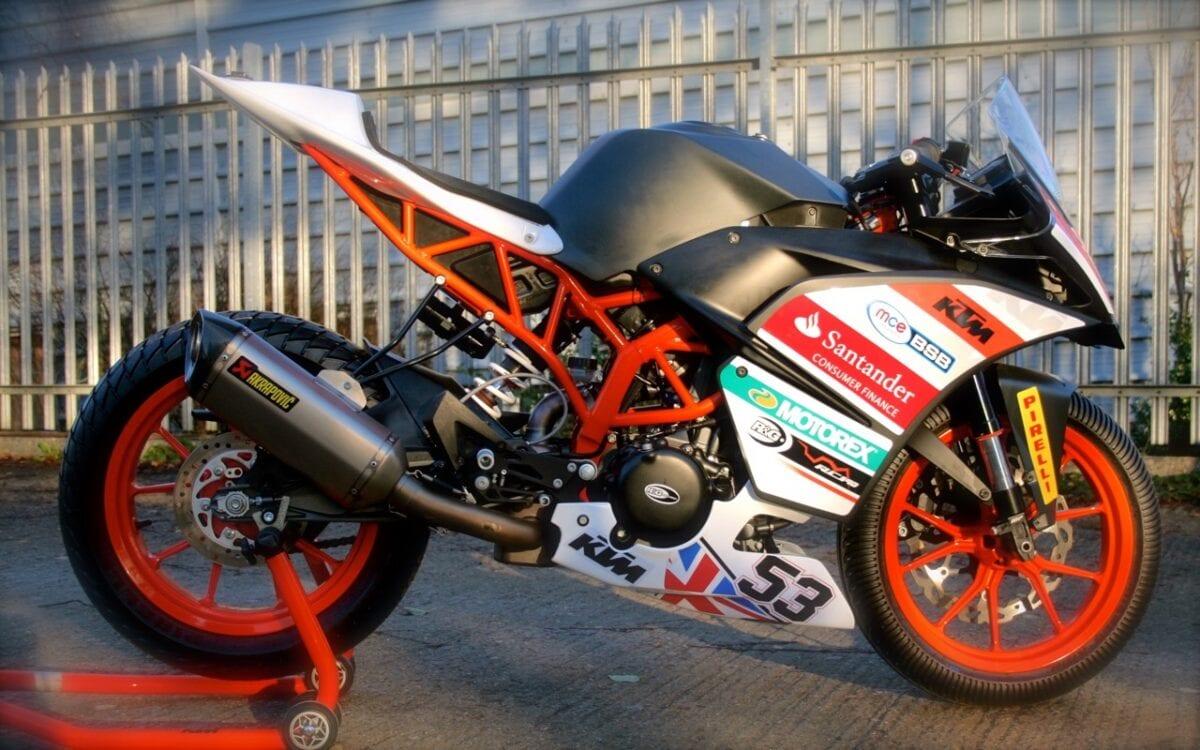 KTMRC390-race-bike