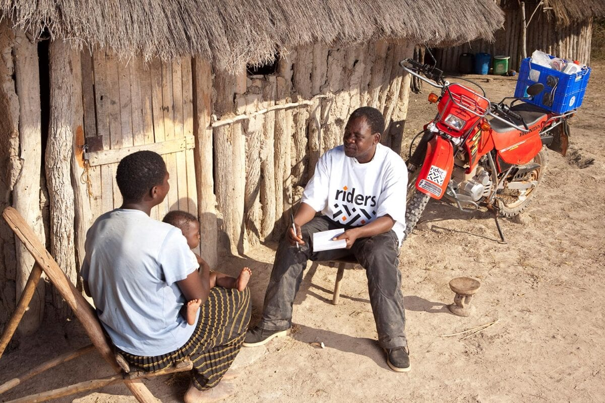 Riders-for-Health-Mucheni-village11