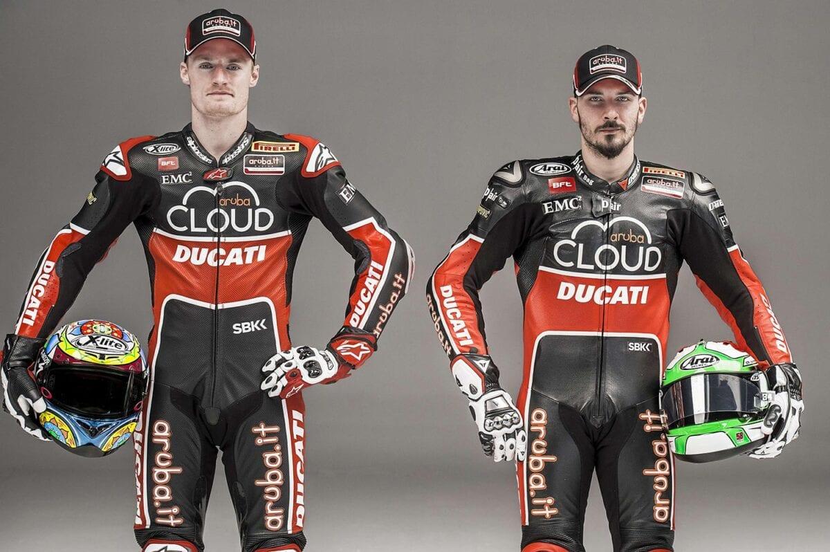Ducati-trackdays-Davies-&-Giugliano
