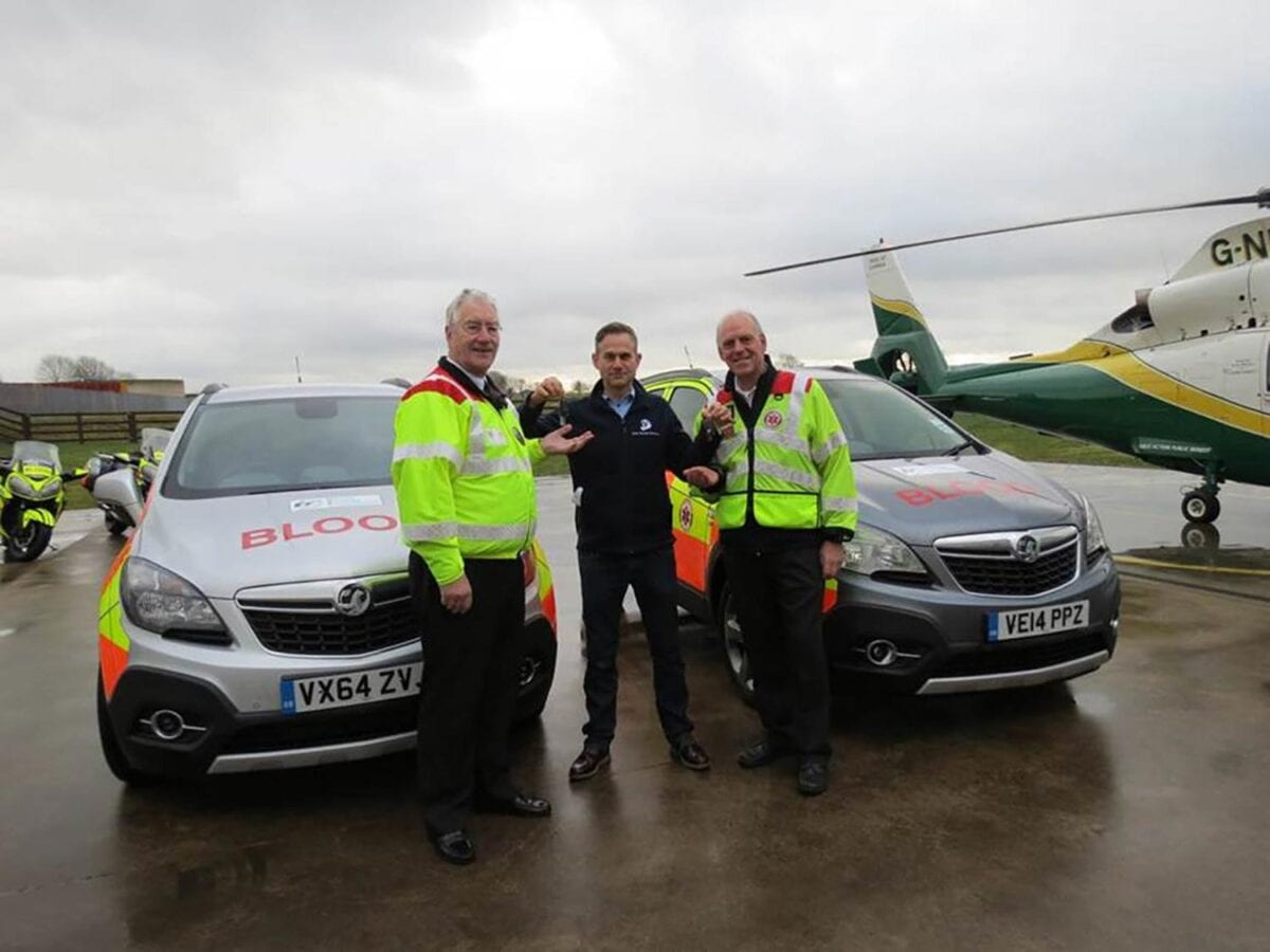 Jamie-Whitham-air-ambulance