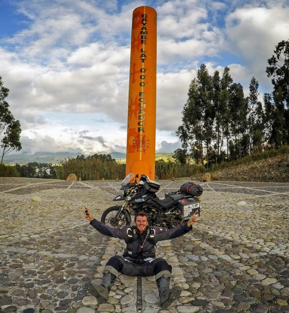 Rhys-Equator