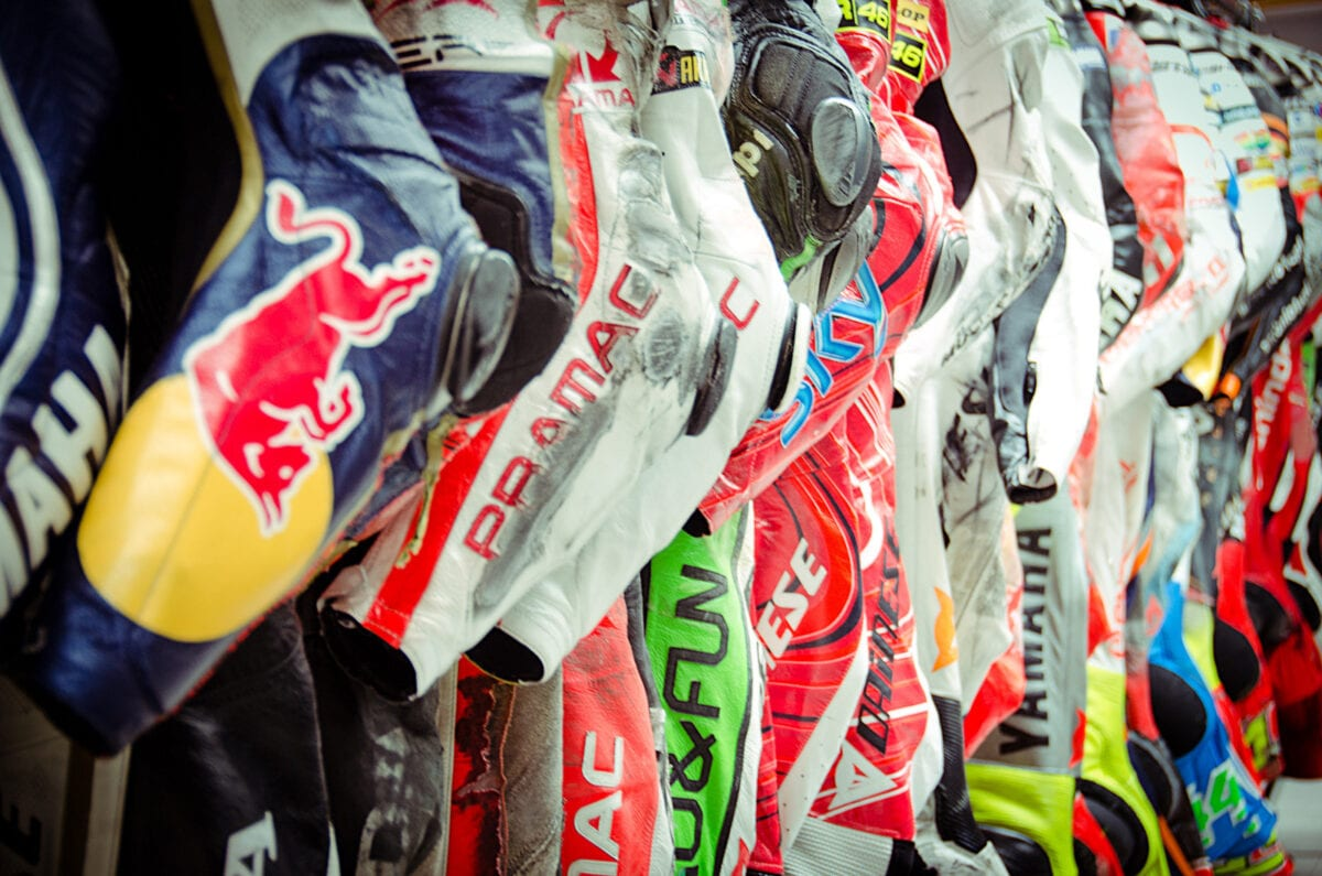 Dainese-archive